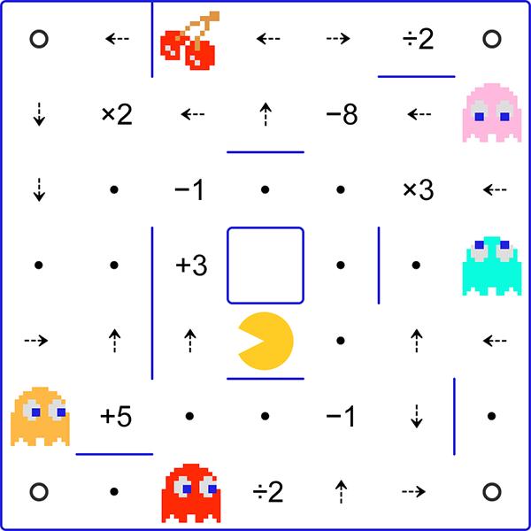 Puzzle Sample 3